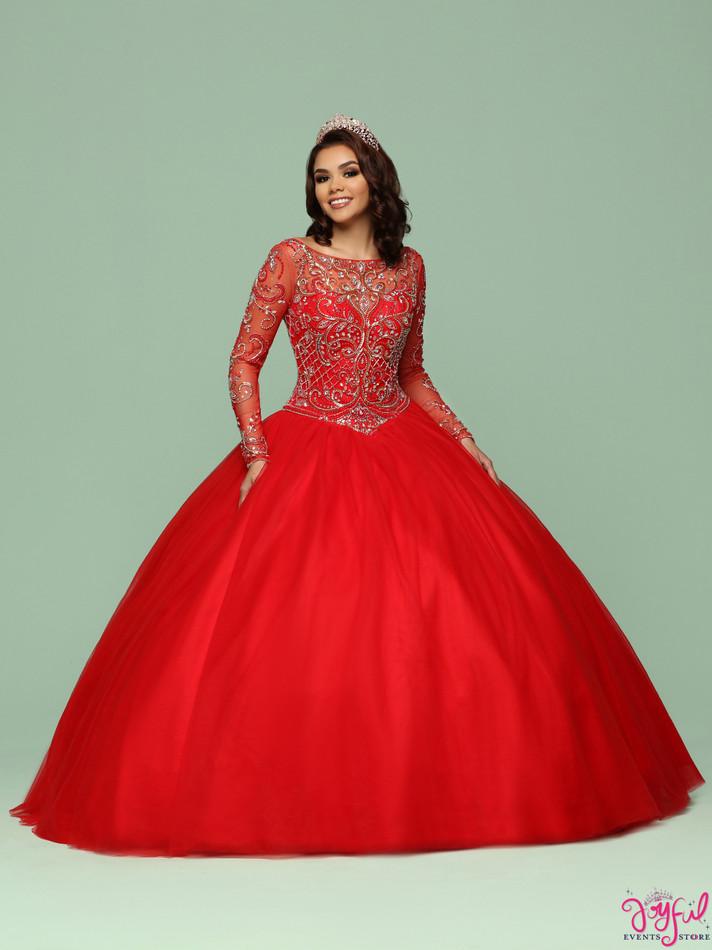 Quinceanera Dress #80393