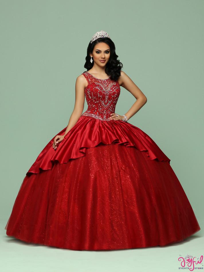 Quinceanera Dress #80395