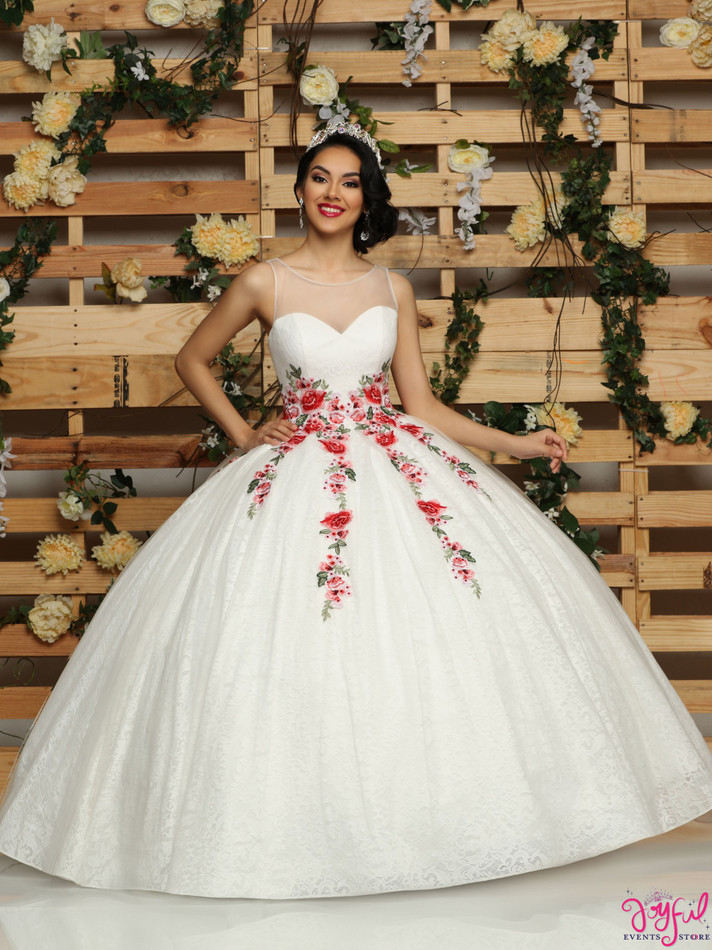 Quinceanera Dress #80418