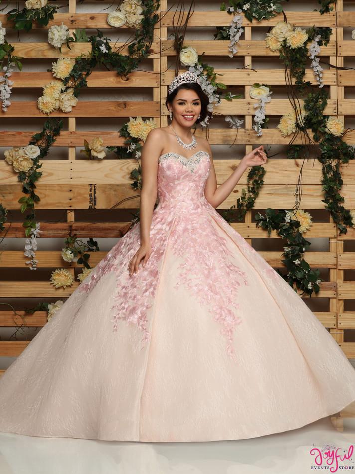 Quinceanera Dress #80420