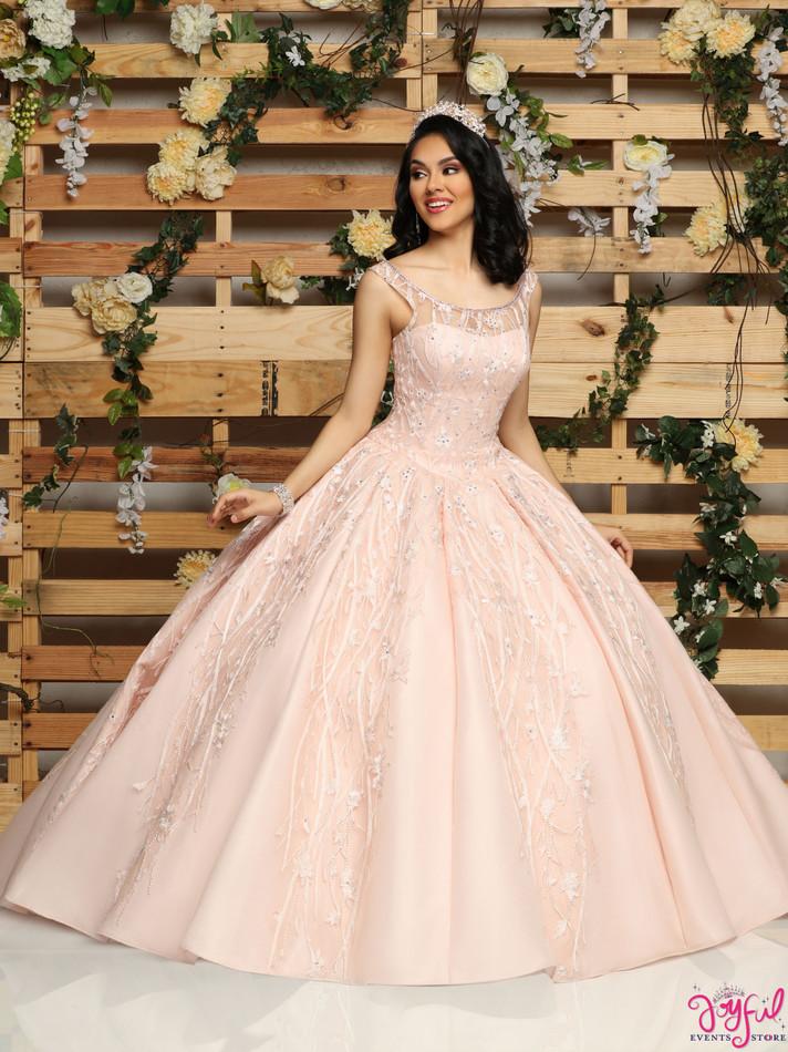 Quinceanera Dress #80423