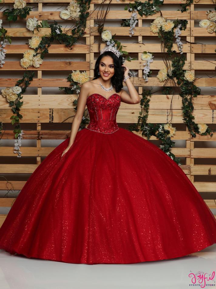 Quinceanera Dress #80426