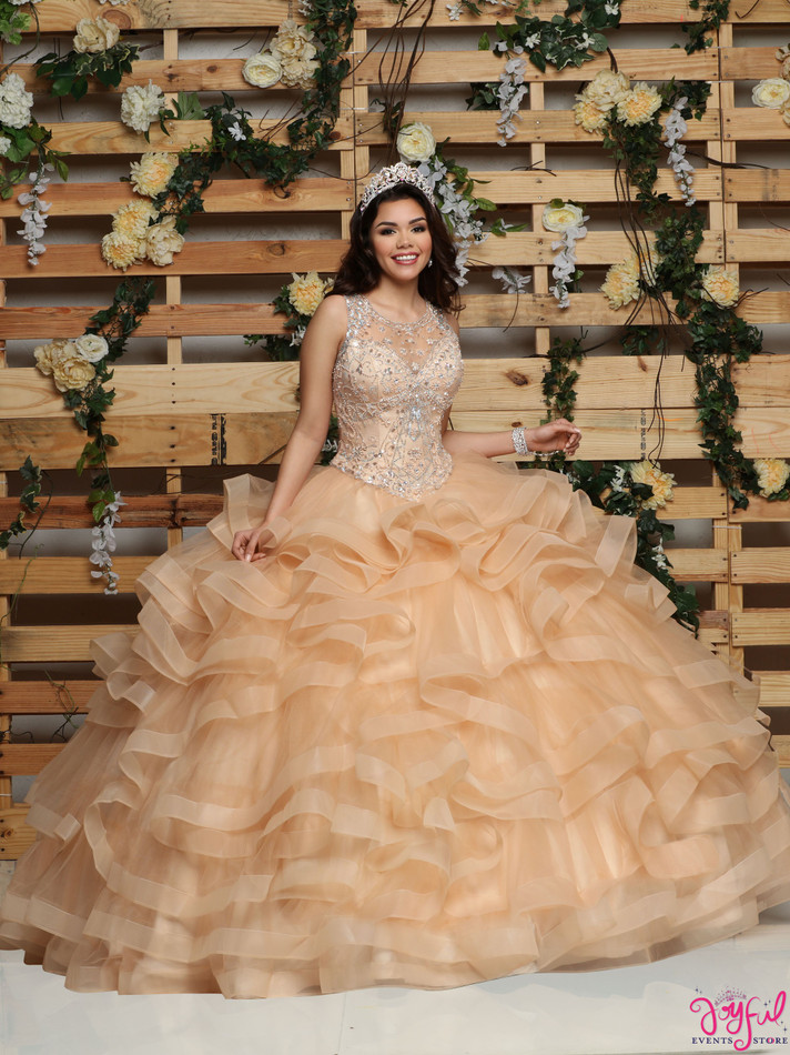 Quinceanera Dress #80427