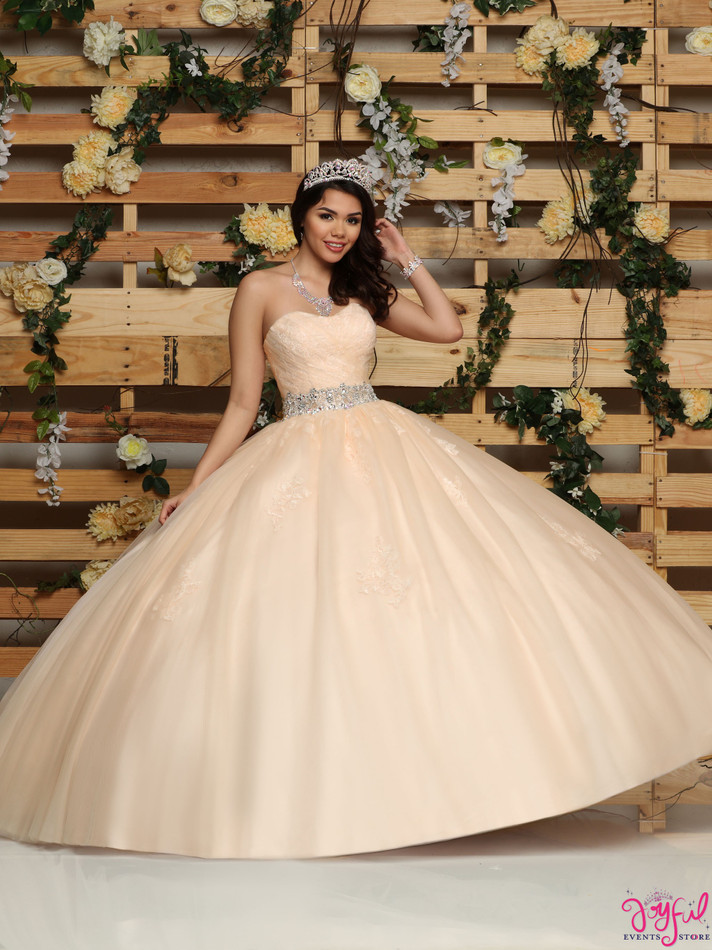 Quinceanera Dress #80430