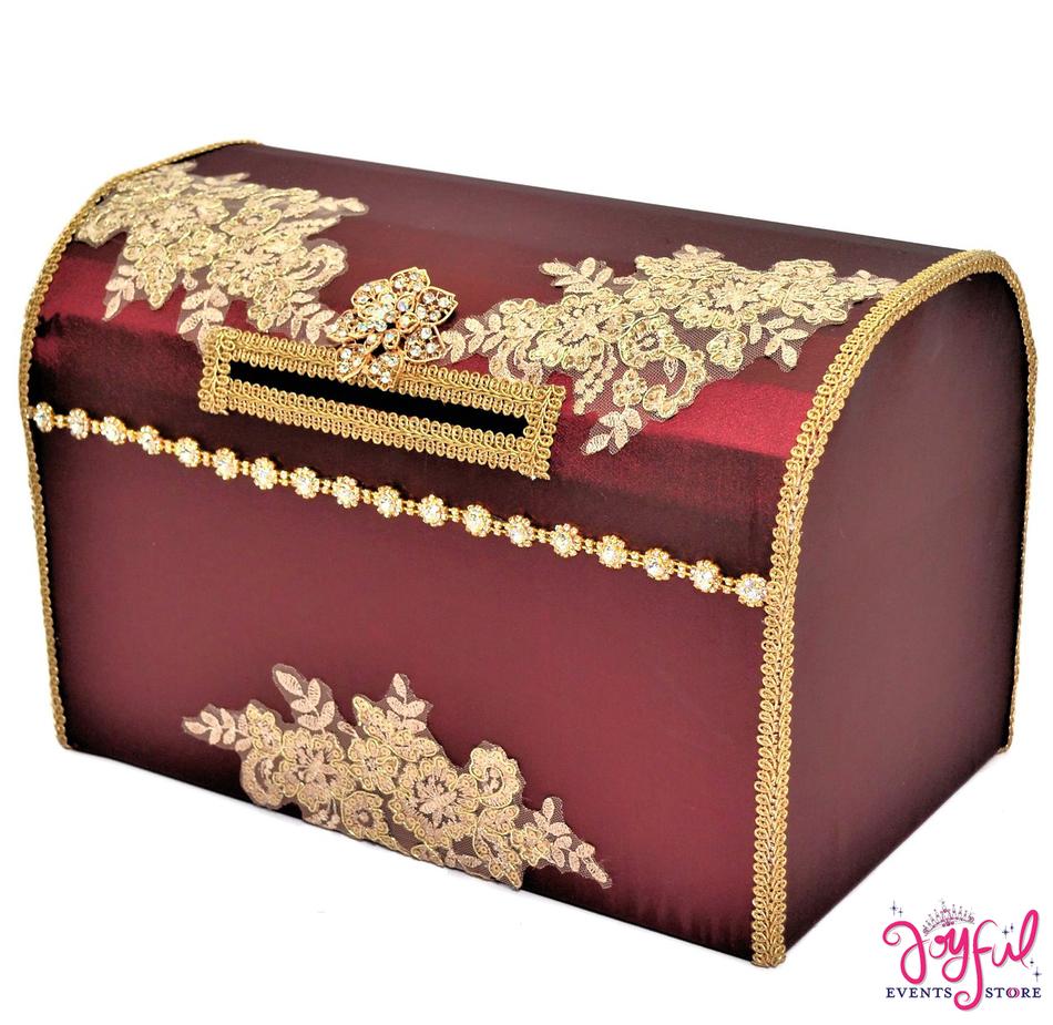"""15"""" Majesty Money Box #MNYBX16"""