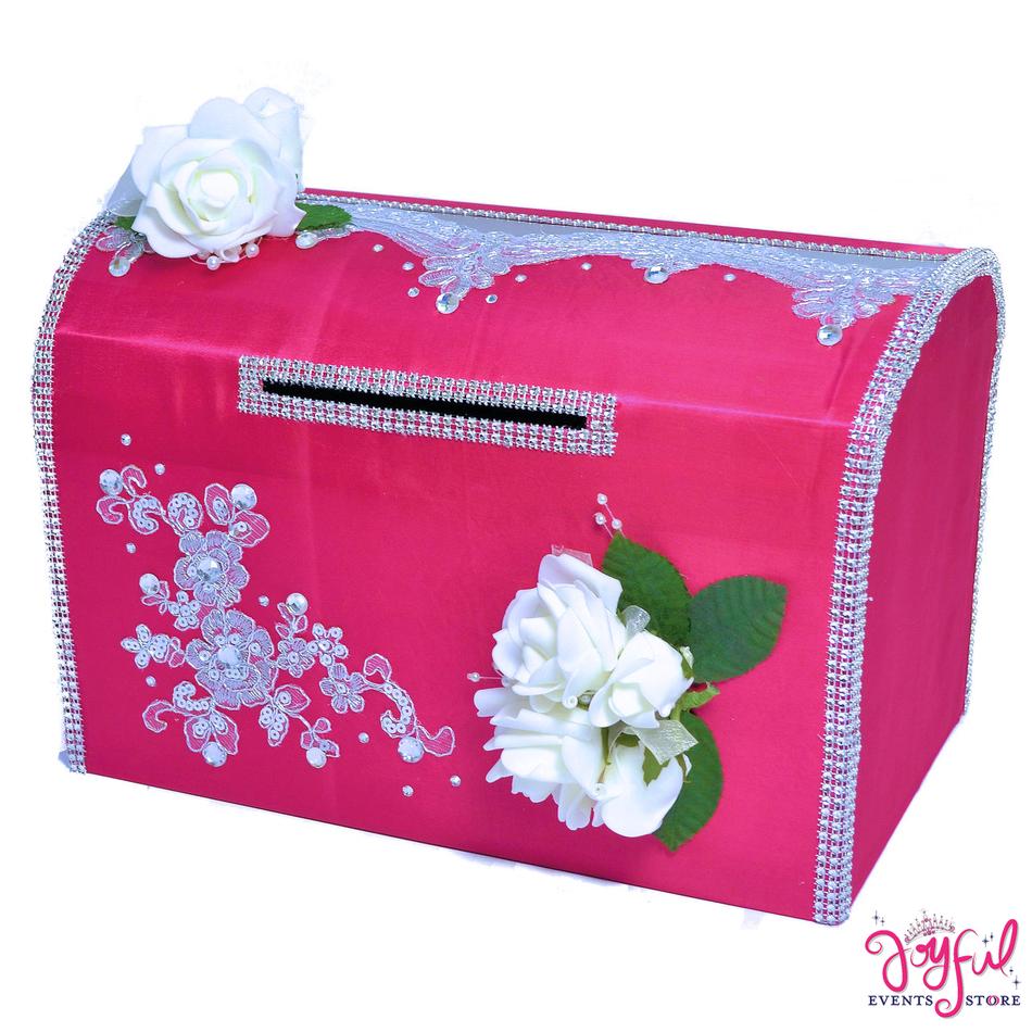 "15"" Royalty Money Box #MNYBX24"