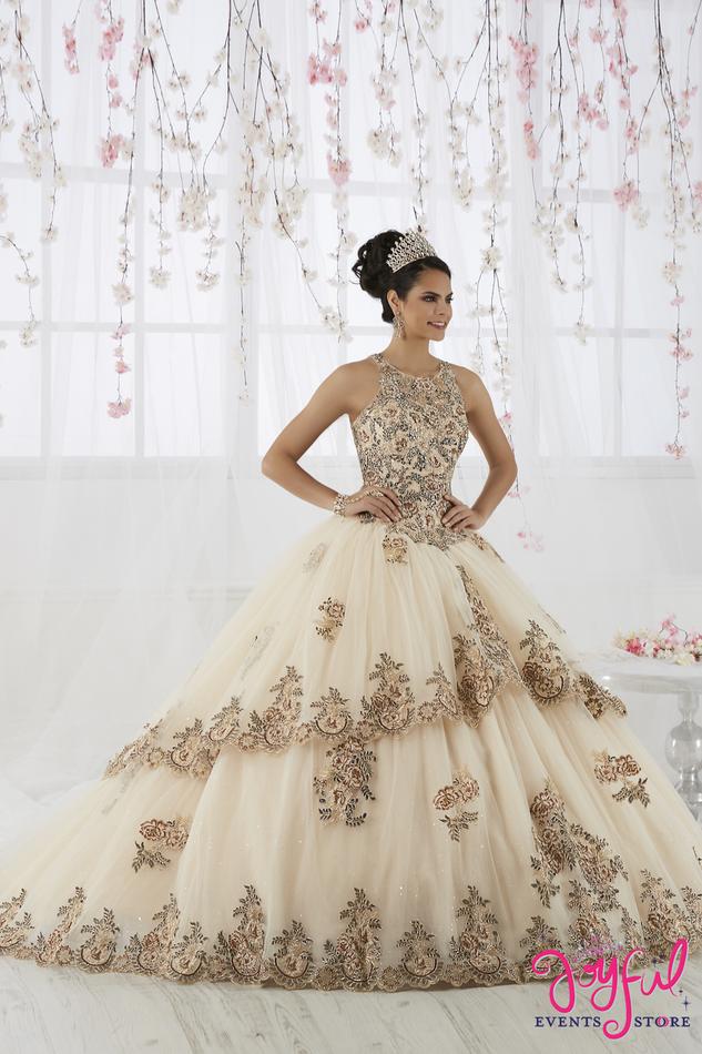 Quinceanera Dress #26912