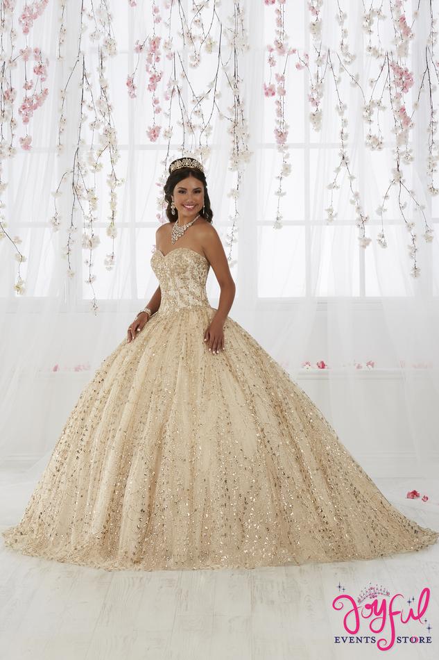 Quinceanera Dress #26913