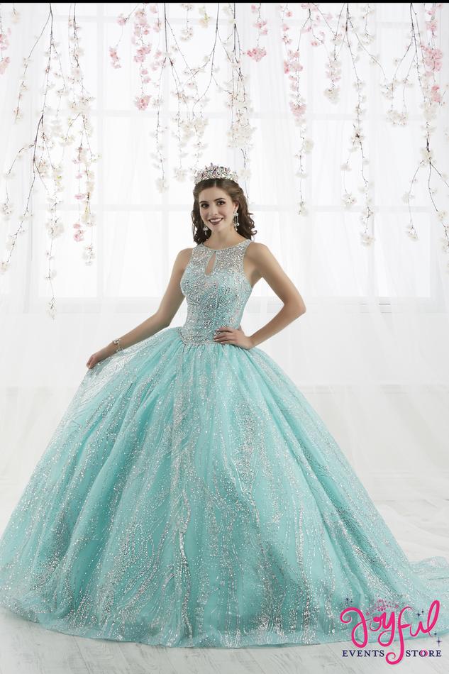 Quinceanera Dress #26915