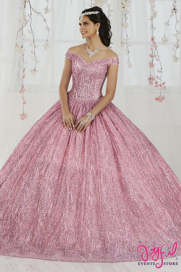 Quinceanera Dress #56365