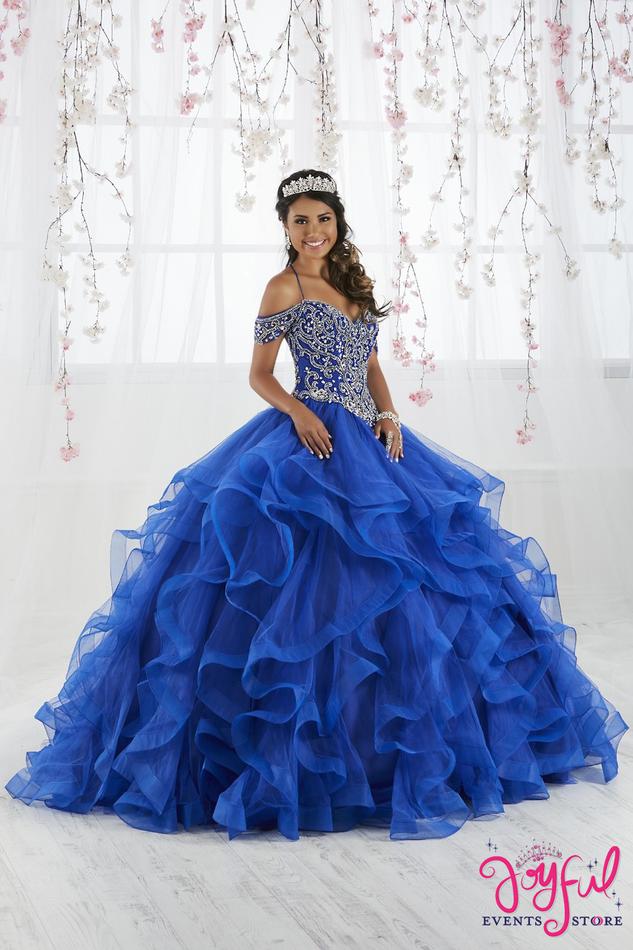 Quinceanera Dress #56369