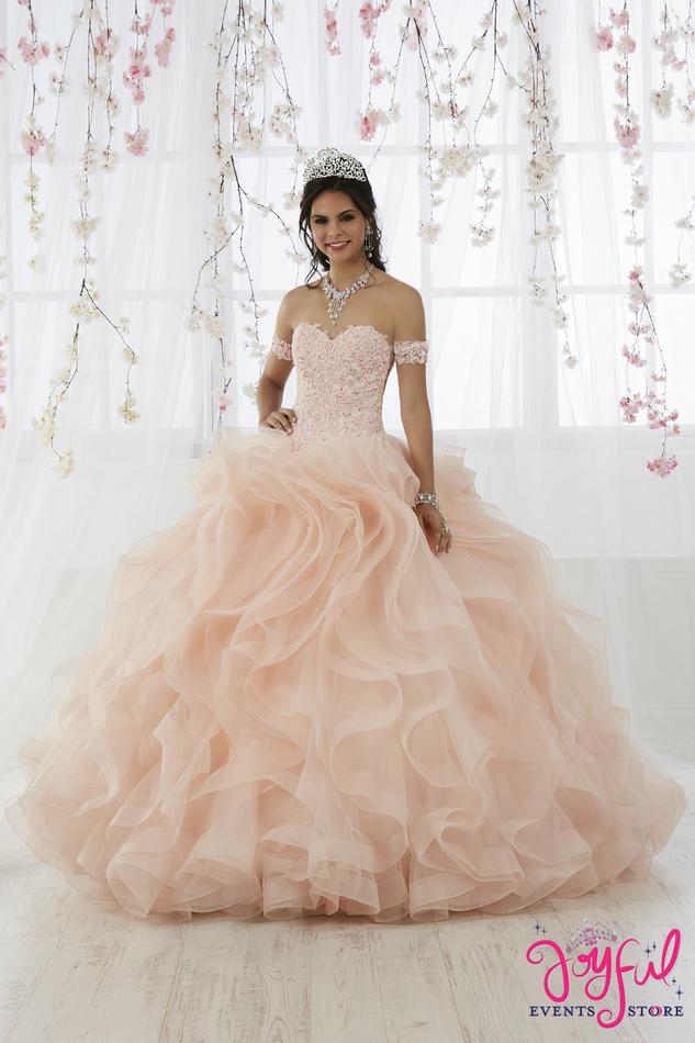Quinceanera Dress #56372