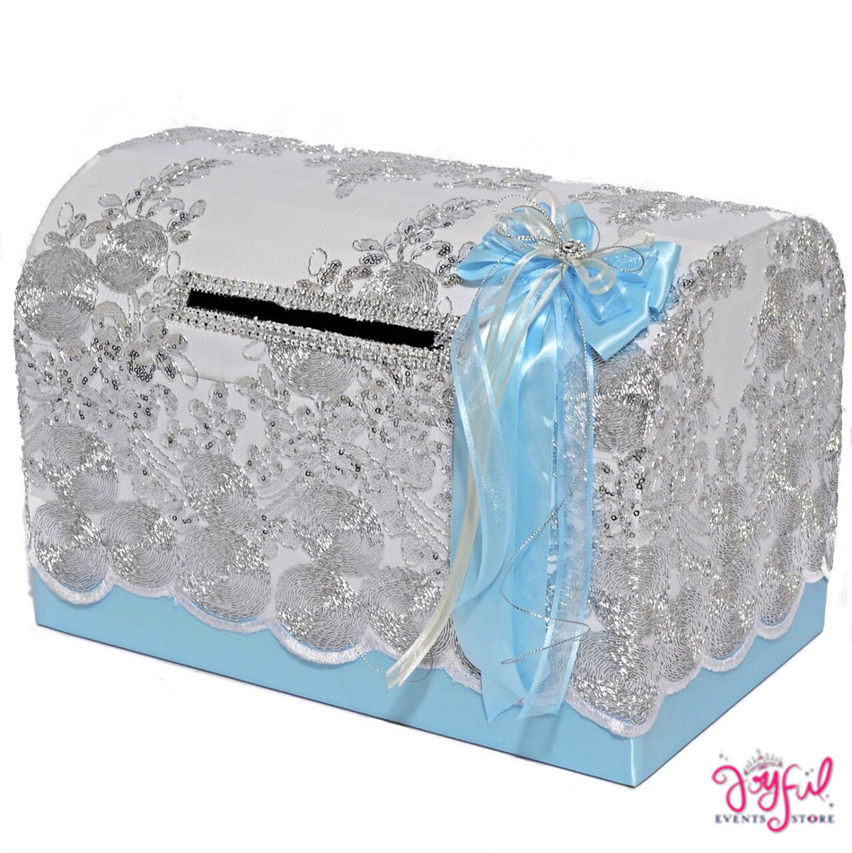 "15"" Treasure Money Box #MNYBX30"