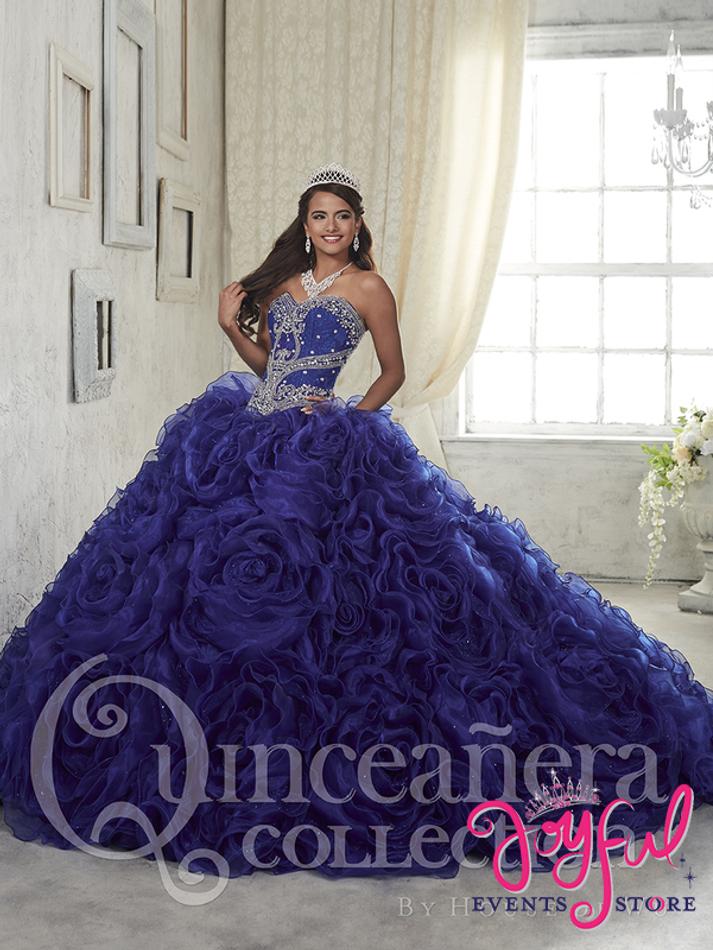Quinceanera Dress #26801RB