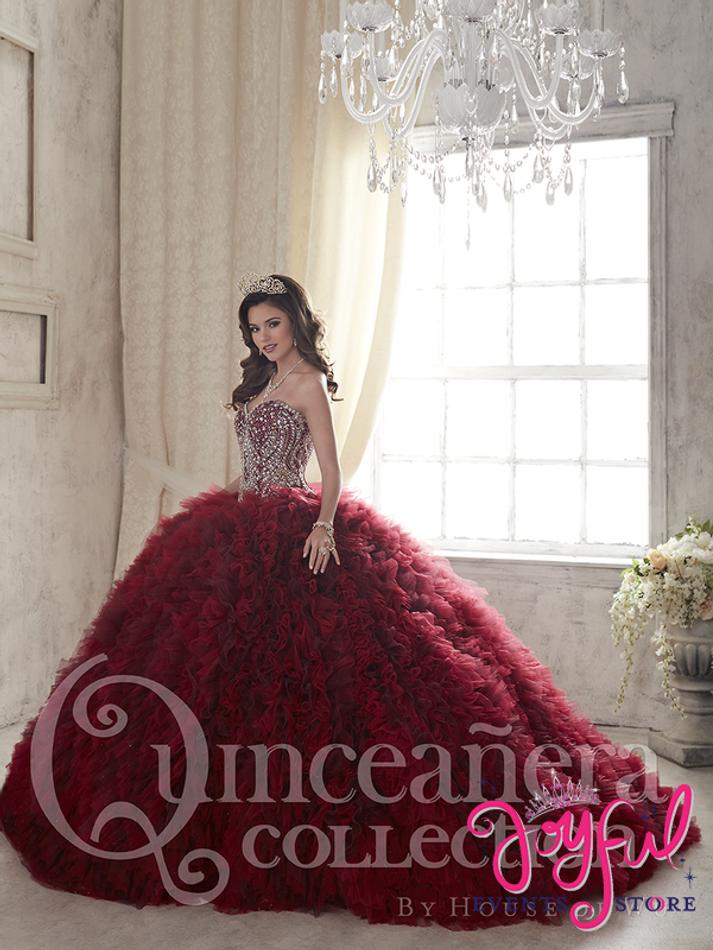 Quinceanera Dress #26838