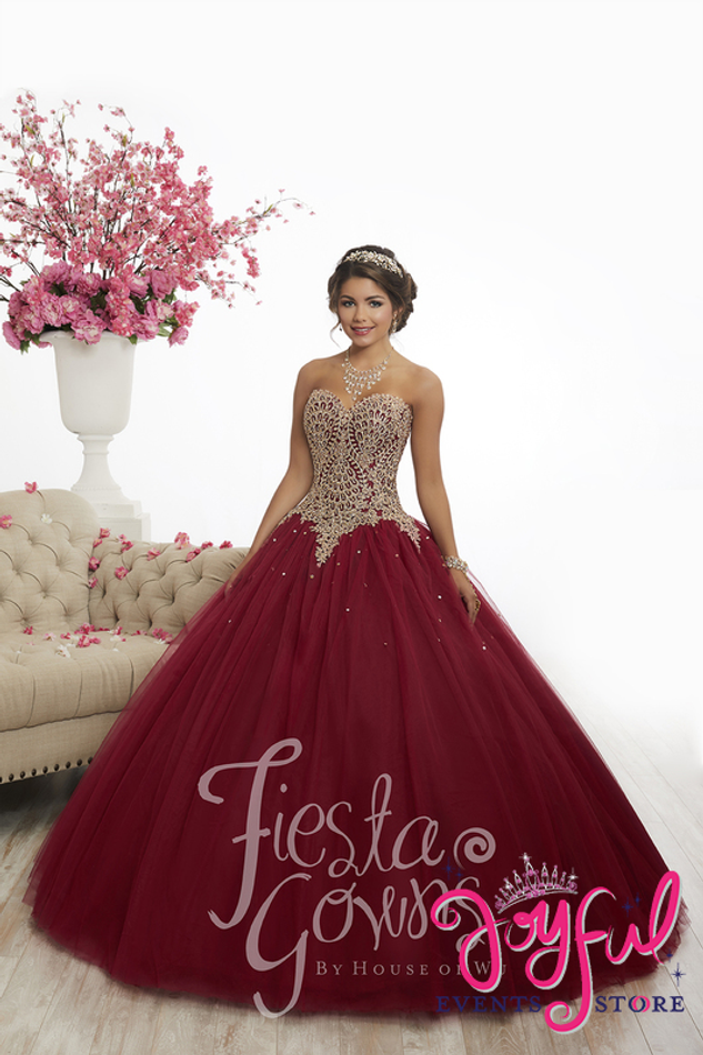 Quinceanera Dress #56341