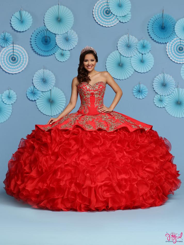 Quinceanera Dress #80431