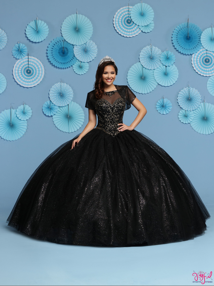 Quinceanera Dress #80433