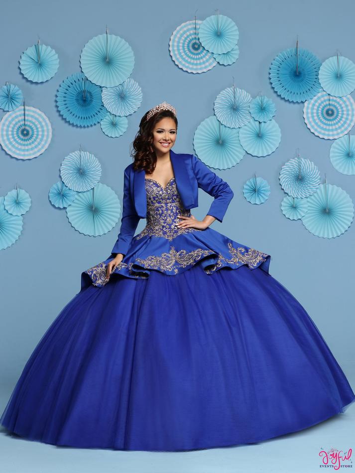 Quinceanera Dress #80438