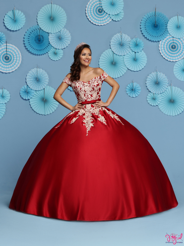 Quinceanera Dress #80439