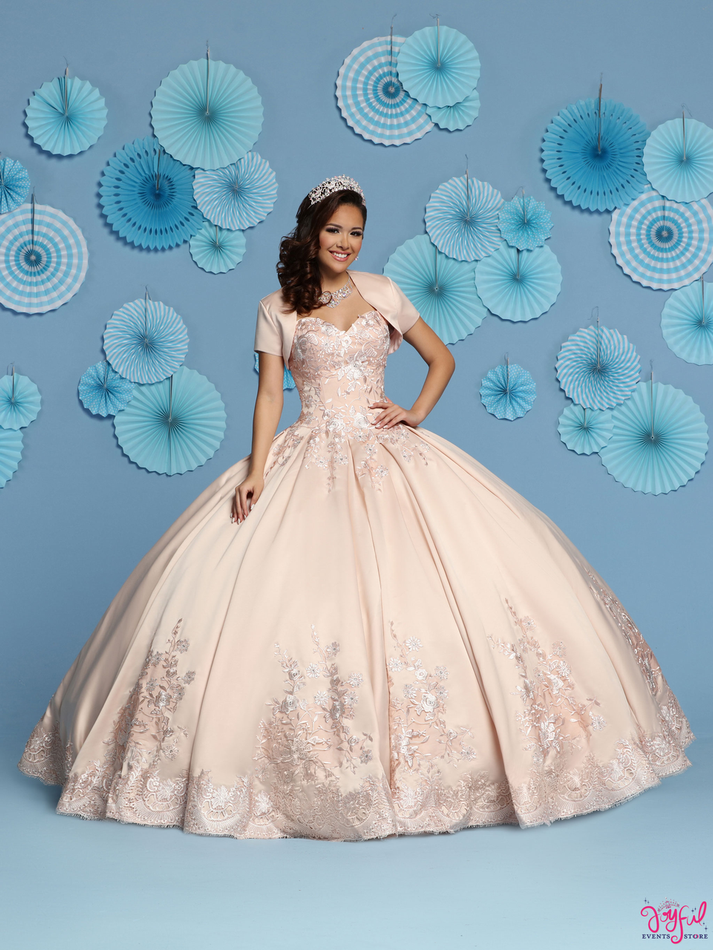 Quinceanera Dress #80443