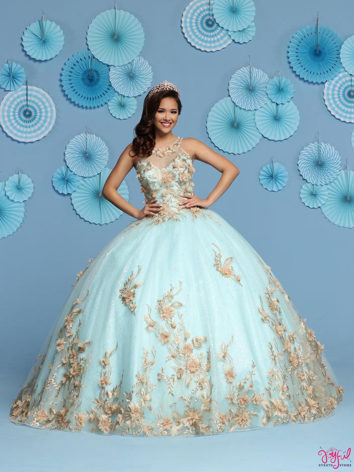 Quinceanera Dress #80444