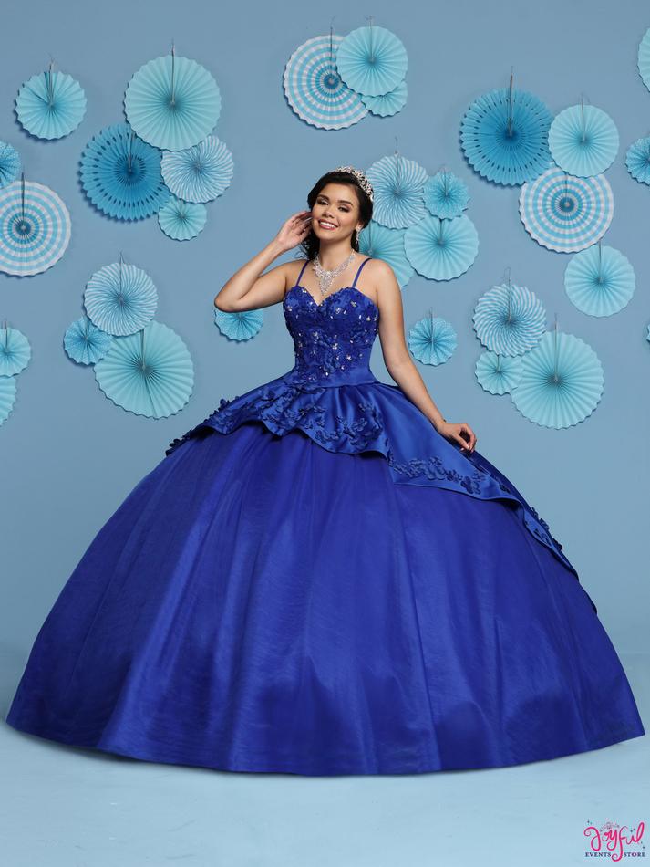 Quinceanera Dress #80445