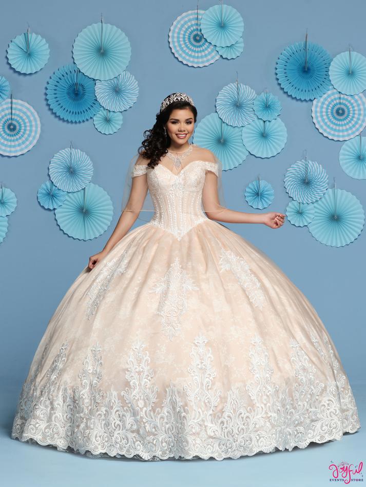 Quinceanera Dress #80446