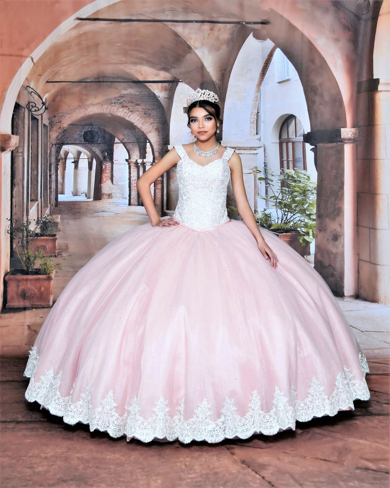Princess Dress with #2021