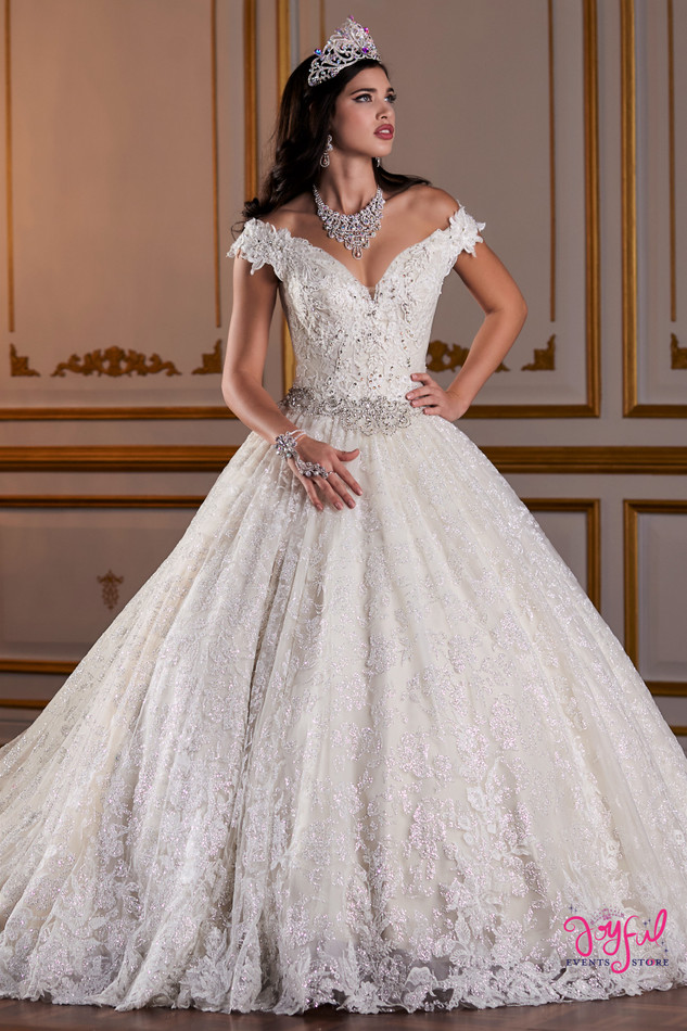 Quinceanera Dress Style #26926