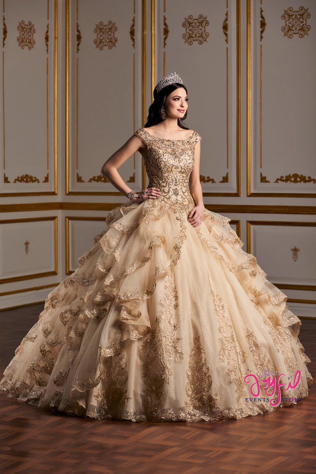 Quinceanera Dress Style #26929
