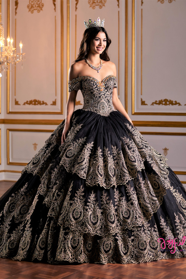 Quinceanera Dress Style #26934
