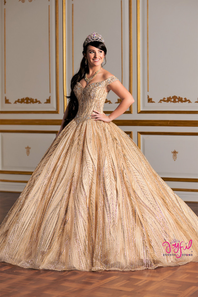 Quinceanera Dress Style #26937