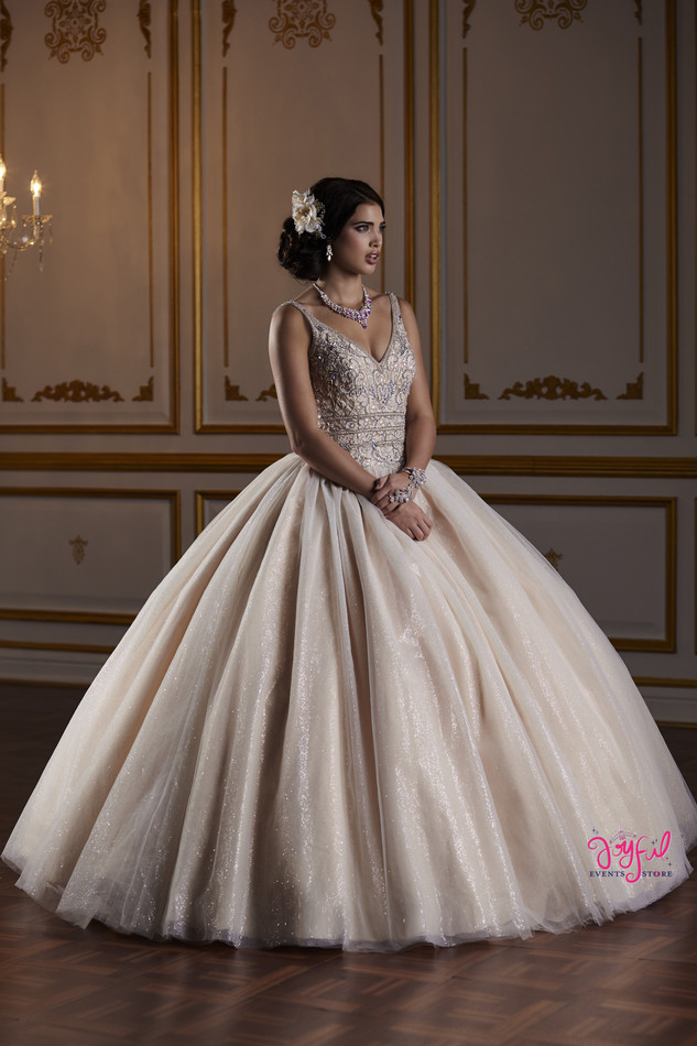 Quinceanera Dress Style #56383