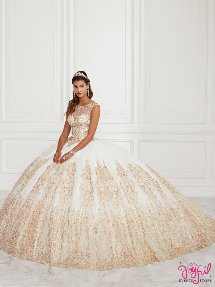 Quinceanera Dress Style #26941