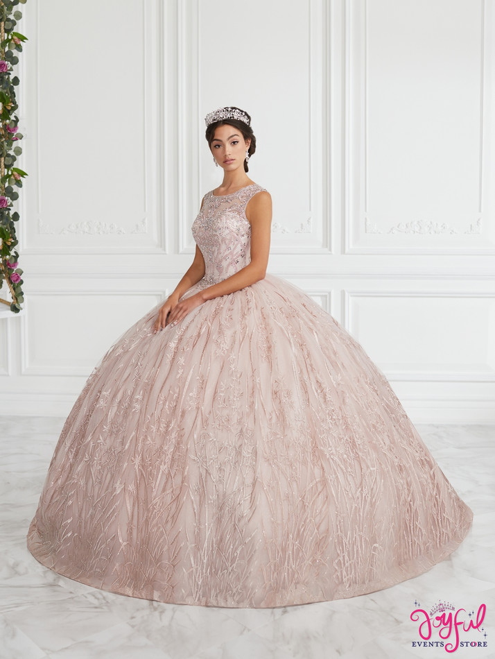 Quinceanera Dress Style #26942