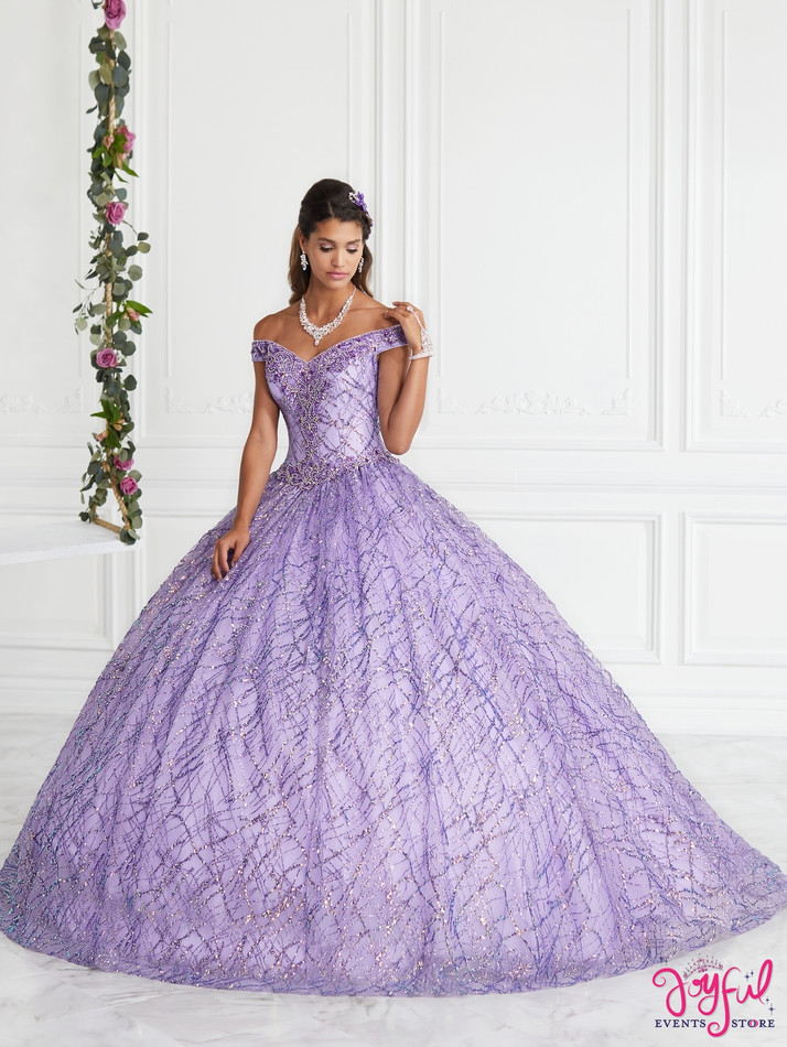Quinceanera Dress Style #26944