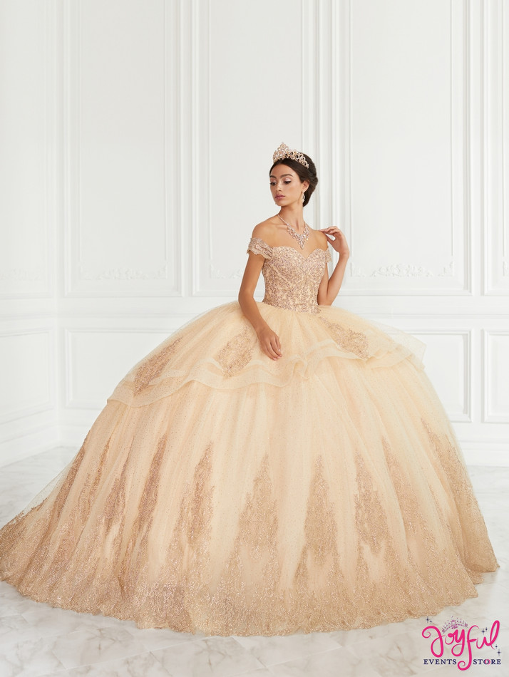 Quinceanera Dress Style #26945
