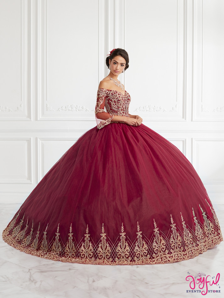 Quinceanera Dress Style #26948