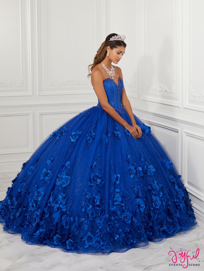 Quinceanera Dress Style #26950