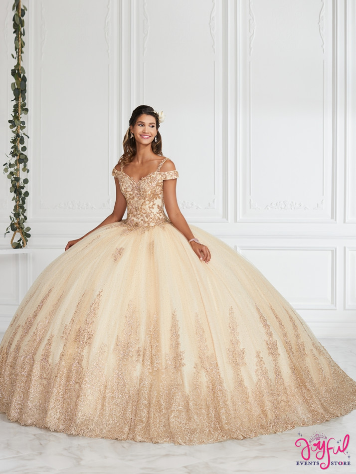 Quinceanera Dress Style #26951