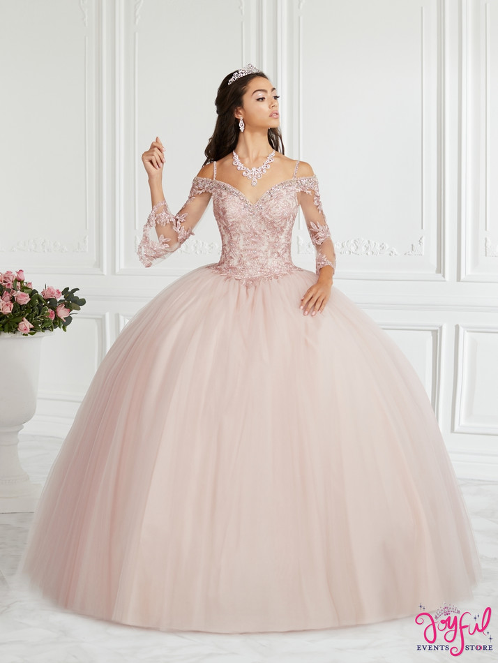 Quinceanera Dress Style #56385