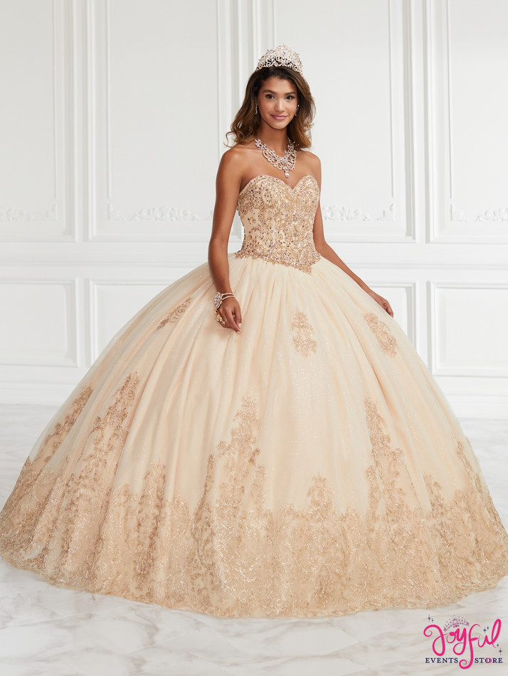 Quinceanera Dress Style #56386