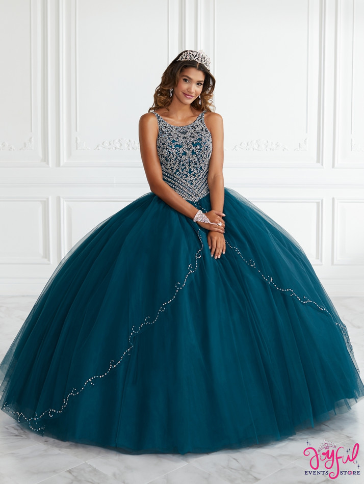 Quinceanera Dress Style #56388