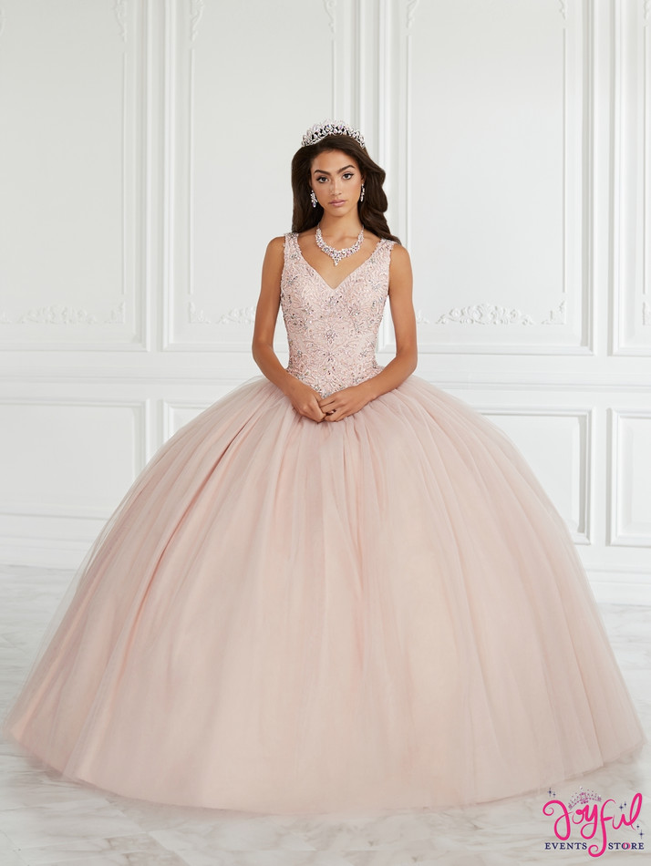 Quinceanera Dress Style #56389