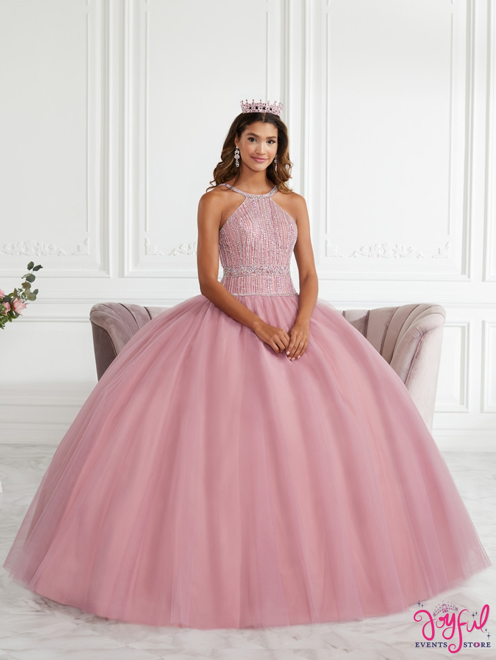 Quinceanera Dress Style #56391
