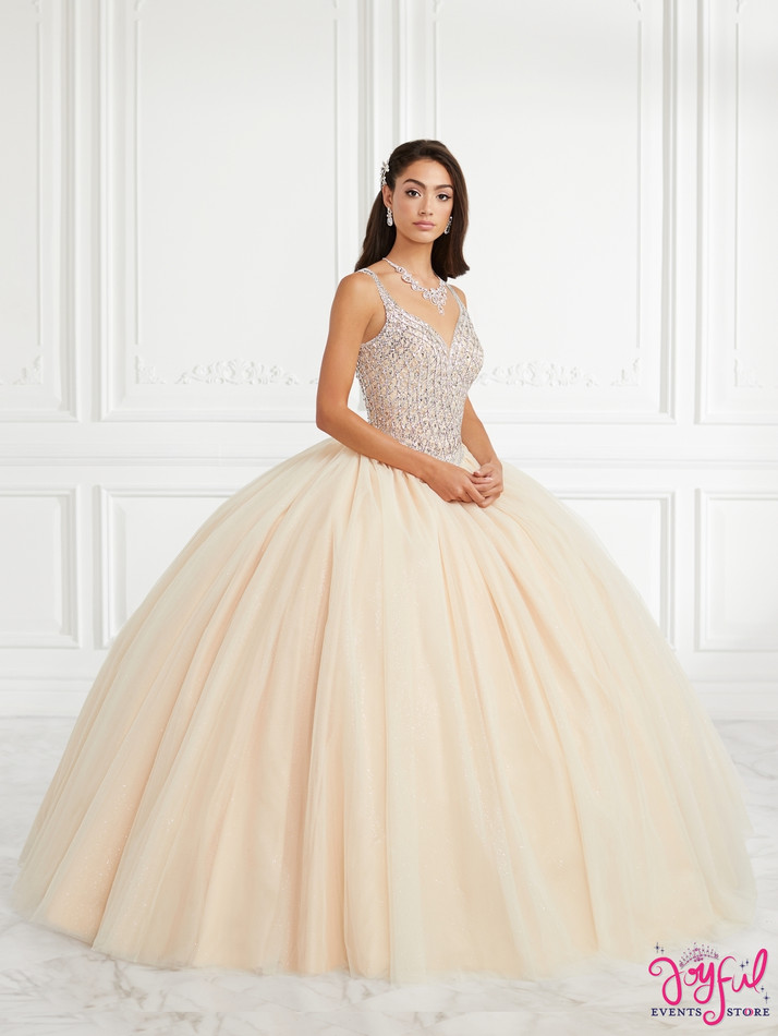 Quinceanera Dress Style #56392