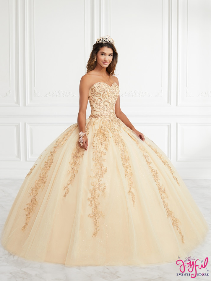 Quinceanera Dress Style #56393
