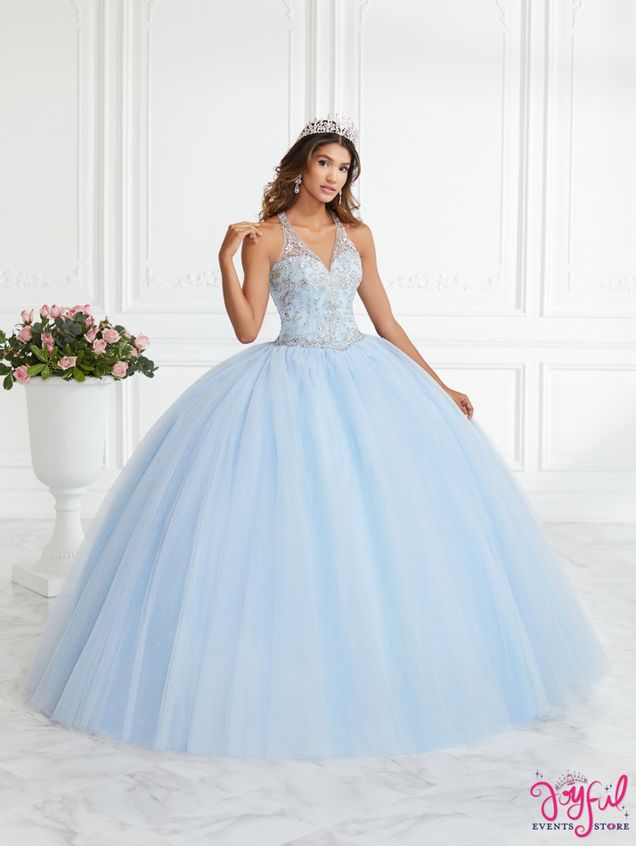 Quinceanera Dress Style #56394