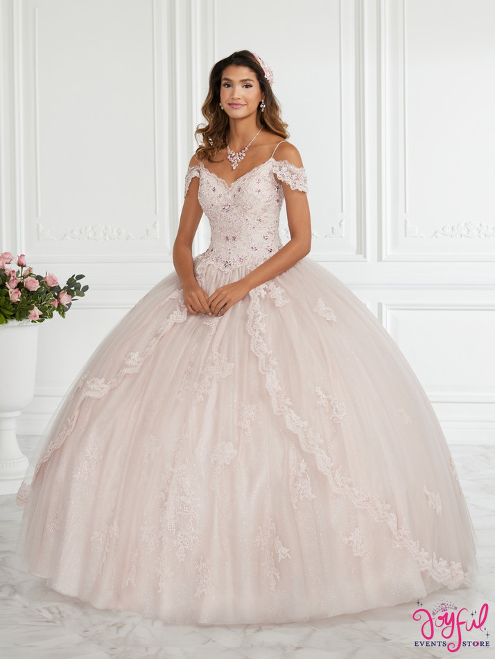 Quinceanera Dress Style #56395